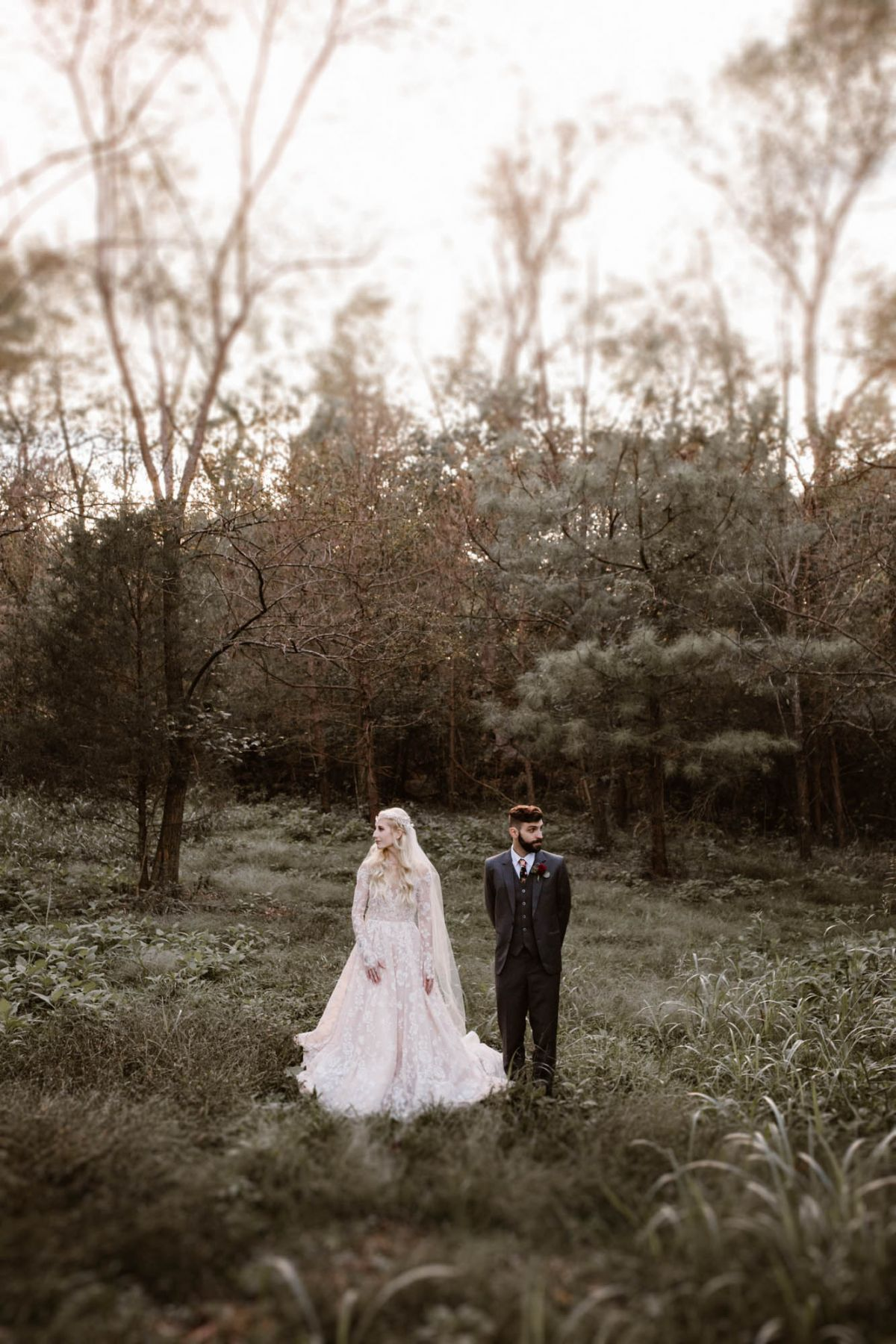 Erin Morrison Photography | Knoxville Wedding Photographer