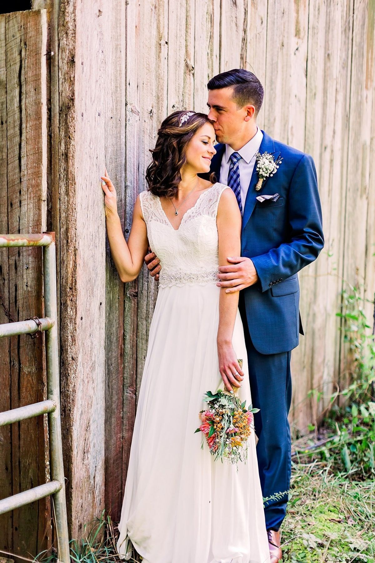 Derek Halkett Photography | Knoxville Wedding Photographer