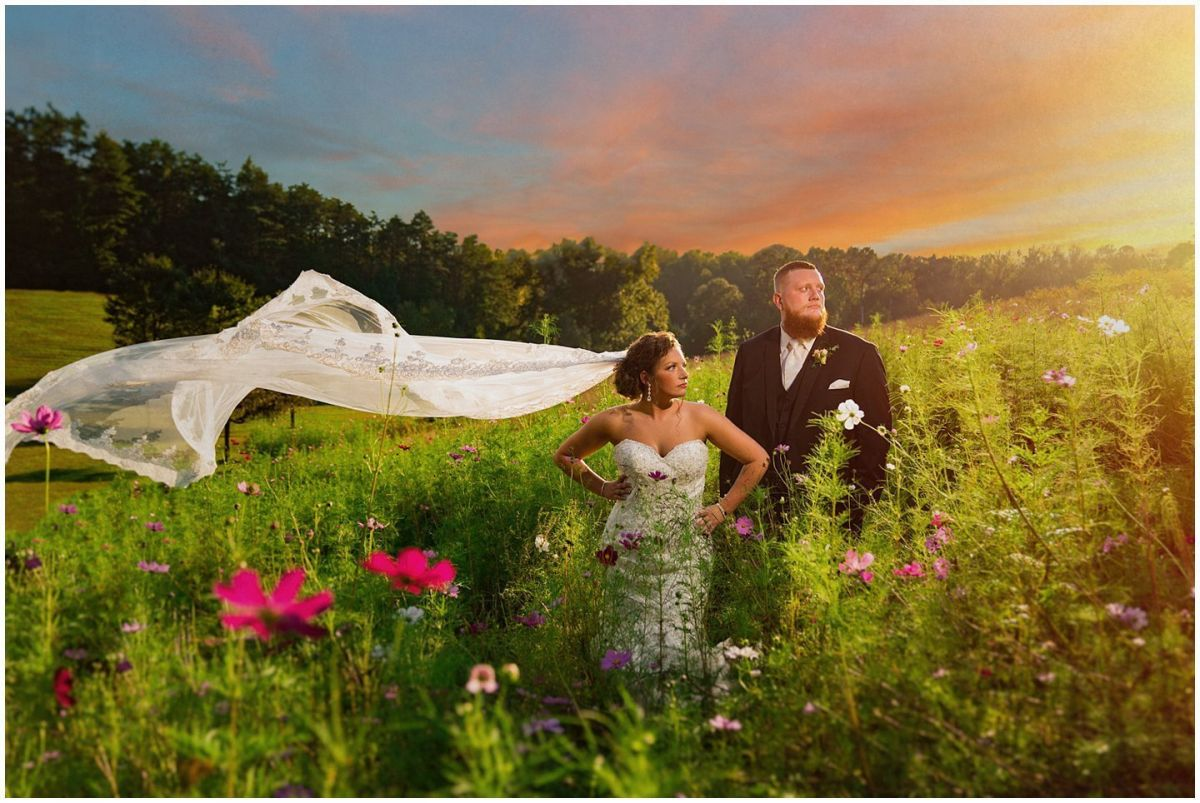Roxy & Jon Photography | Knoxville Wedding Photographers